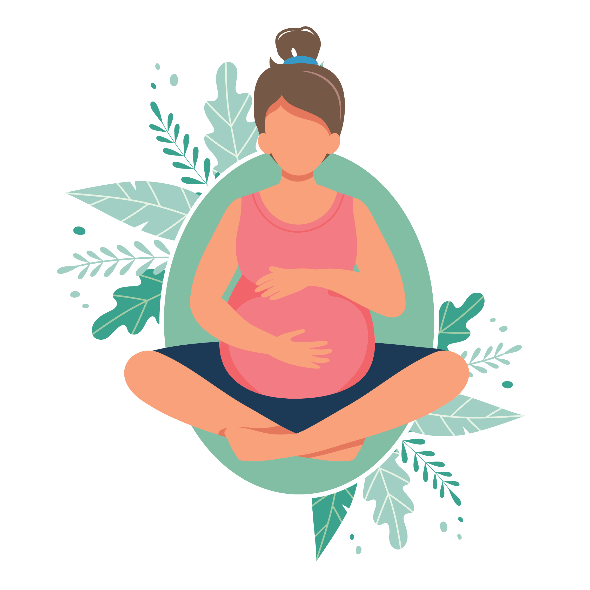 Illustrated_Pregnant_woman_holding_belly
